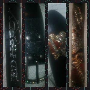 NWT Ed Hardy Belt
